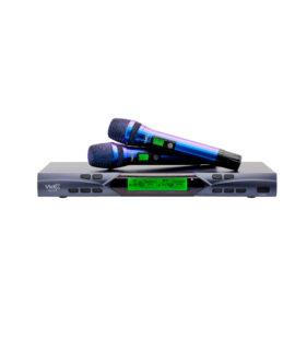 Mic không dây VietK MX 570