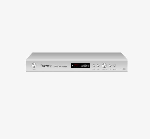 Đầu VietKTV HD Pro 3TB 4TB 6TB