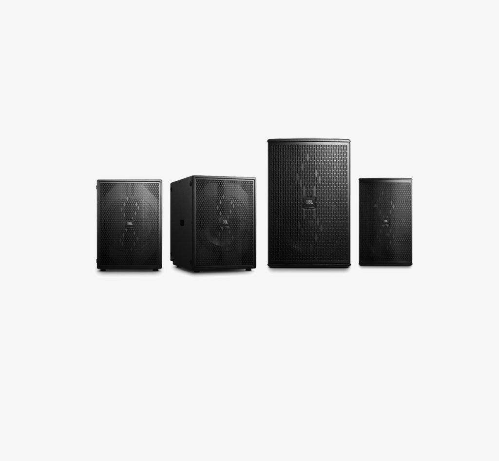 Hệ thống âm thanh JBL MGS