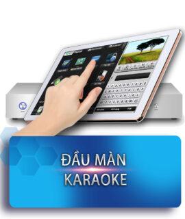 Đầu màn Karaoke