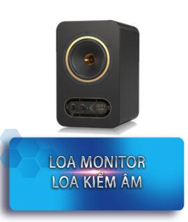 Loa Monitor