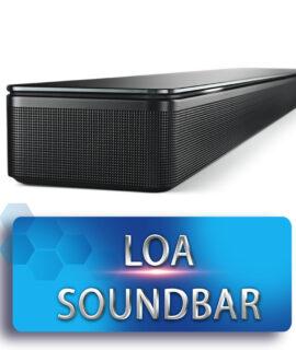 Loa Soundbar